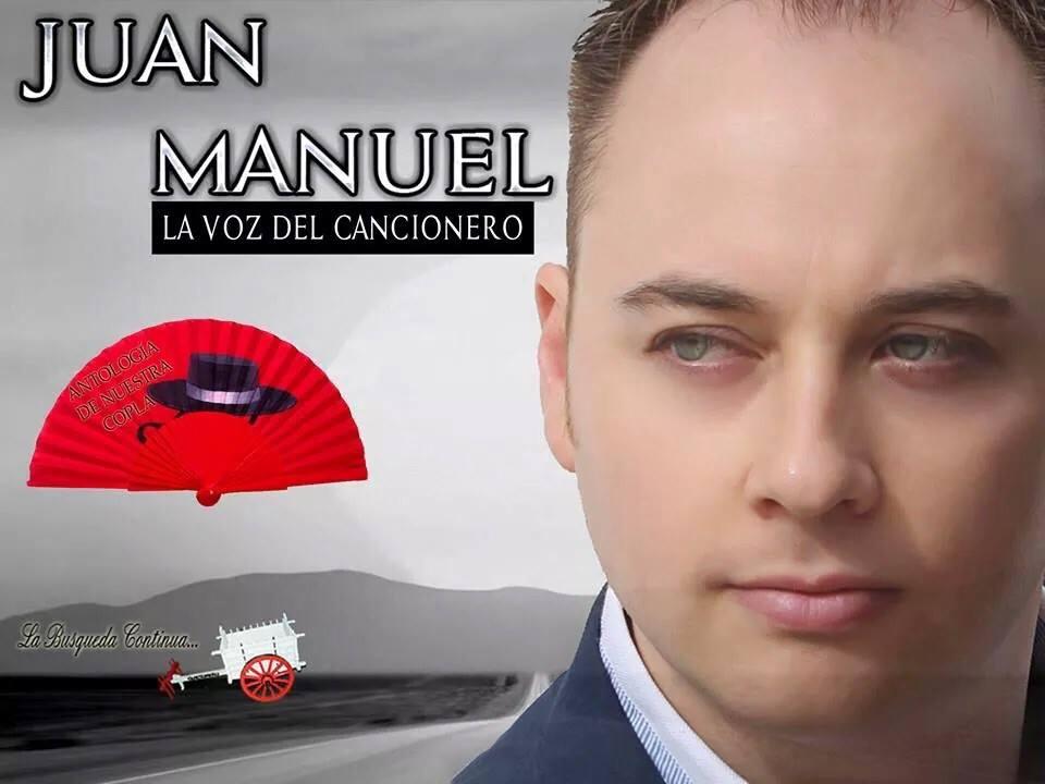 Juan Manuel Punzano