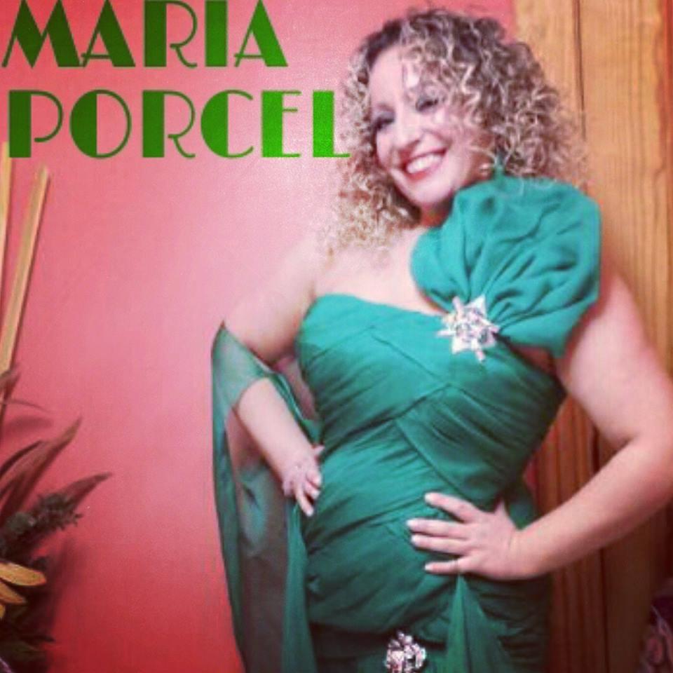 María Porcel