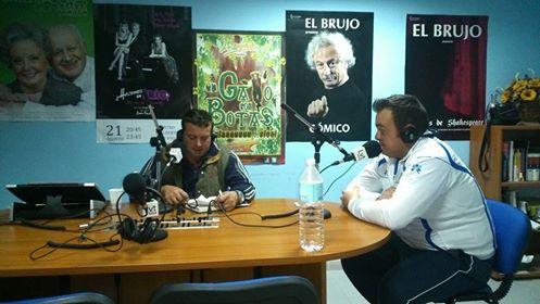 Deportivamente con Alberto _09-12-2014